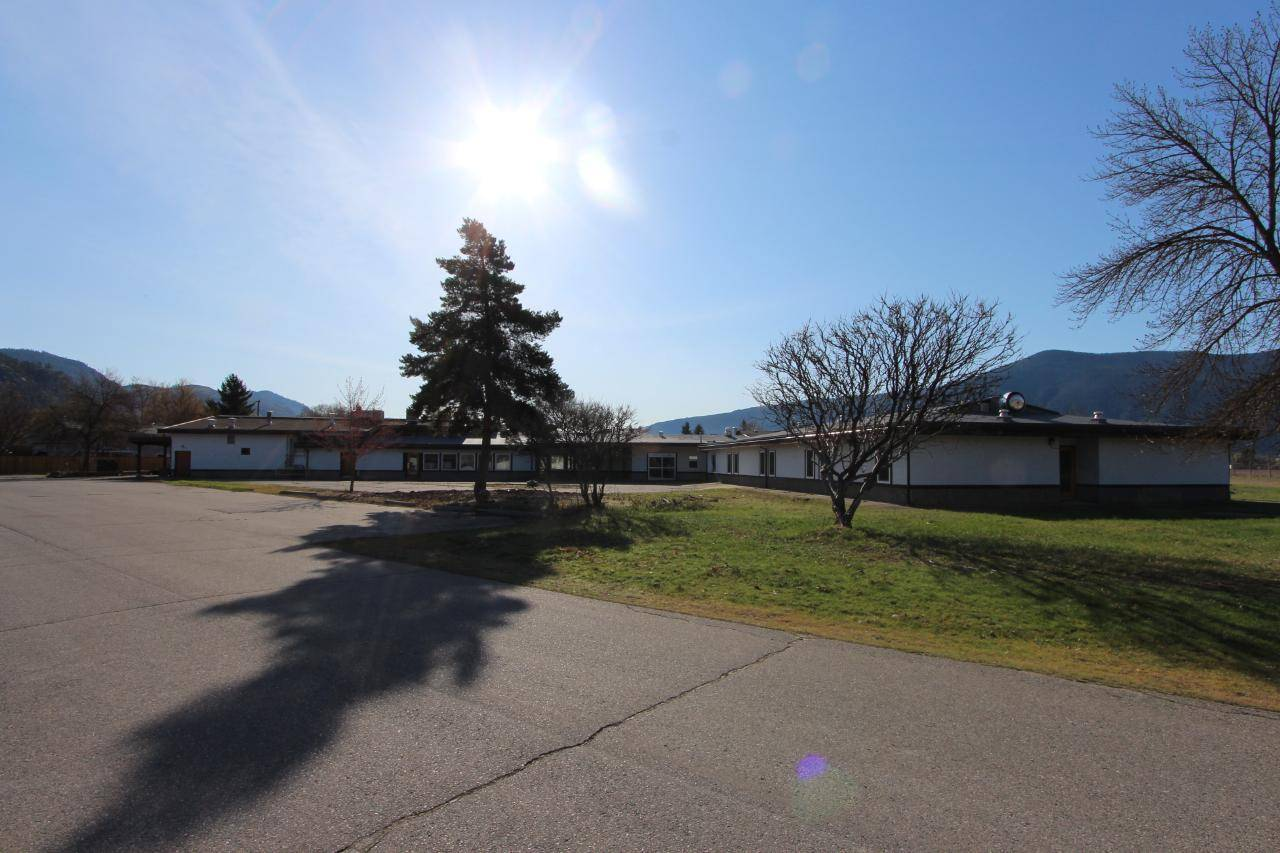 Townhouse for sale at 2320 78th Avenue  Grand Forks British Columbia - MLS: 2451630