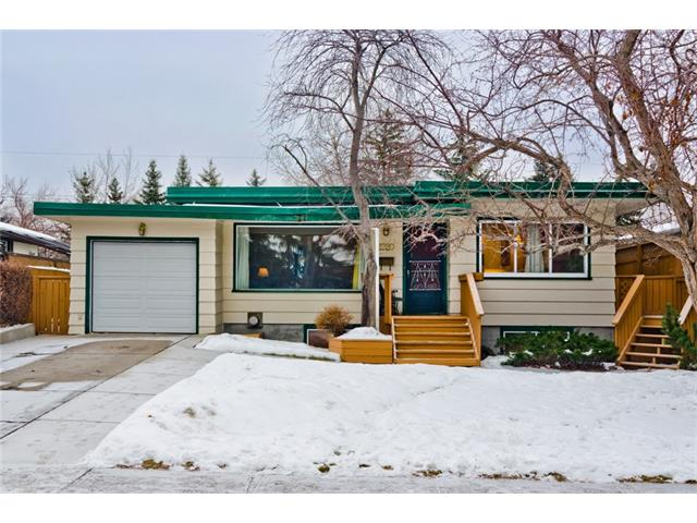Removed: 2320 Capitol Hill Crescent Northwest, Calgary, AB - Removed on 2018-01-15 14:00:15
