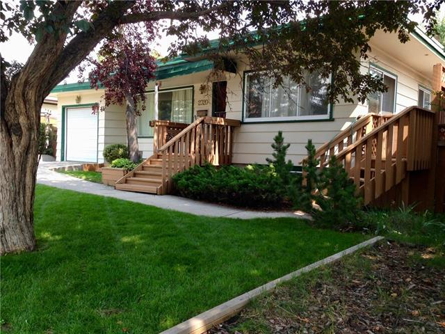 Sold: 2320 Capitol Hill Crescent Northwest, Calgary, AB