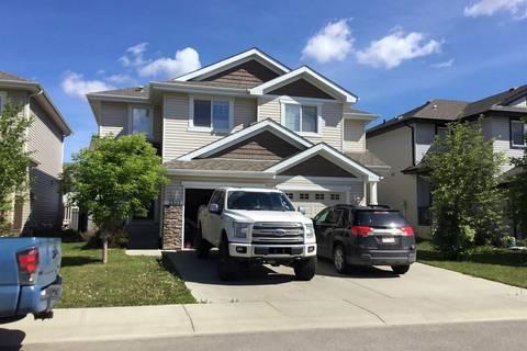 Townhouse for sale at 2320 Casselman Cres Sw Edmonton Alberta - MLS: E4161908