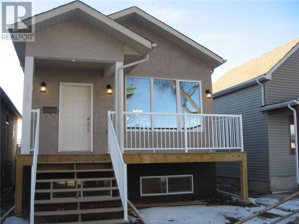 For Sale: 2320 Edgar Street, Regina, SK | 5 Bed, 4 Bath House for $364,900. See 23 photos!