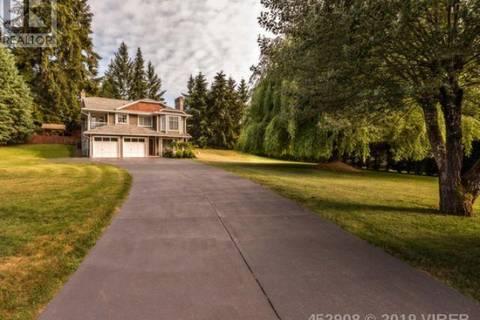 House for sale at 2320 Regina Dr Duncan British Columbia - MLS: 452908