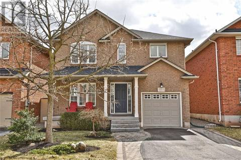 House for sale at 2320 Stillmeadow Rd Oakville Ontario - MLS: 30726158