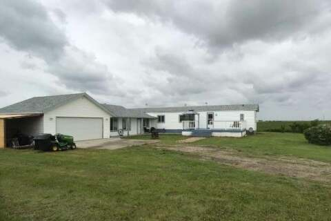 House for sale at 232084 Rge Rd 245  Rural Wheatland County Alberta - MLS: C4302930