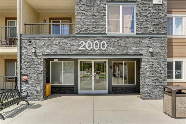 Legacy Gate Condos: 81 Legacy Boulevard Southeast, Calgary, AB