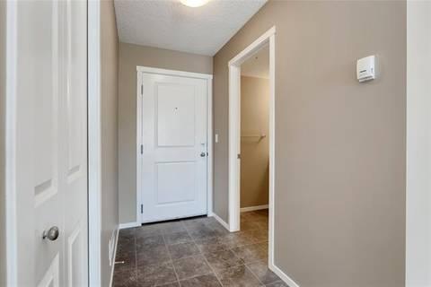 Condo for sale at 81 Legacy Blvd Southeast Unit 2321 Calgary Alberta - MLS: C4249343