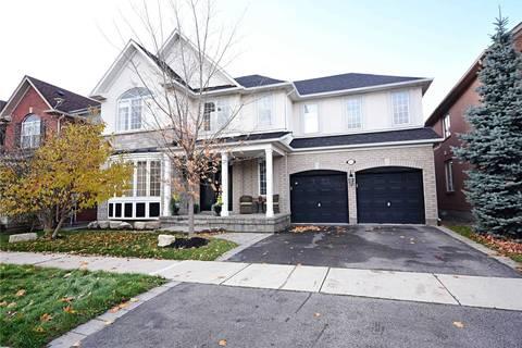 House for sale at 2321 Canonridge Circ Oakville Ontario - MLS: W4633732
