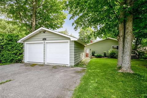 House for sale at 2321 Lakeshore Rd Oro-medonte Ontario - MLS: S4517729
