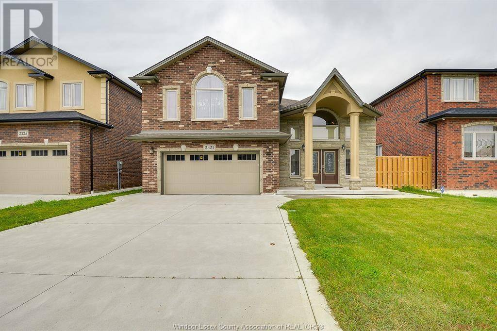 House for sale at 2321 Rankin  Windsor Ontario - MLS: 19025468