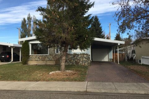 House for sale at 2321 Scenic Dr S Lethbridge Alberta - MLS: A1045172