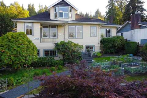 House for sale at 2321 St George St Port Moody British Columbia - MLS: R2497458