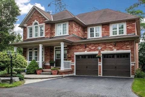 House for sale at 2321 Wildwood Cres Pickering Ontario - MLS: E4574772