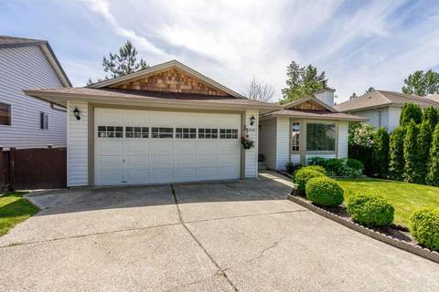House for sale at 23212 116a Ave Maple Ridge British Columbia - MLS: R2369879