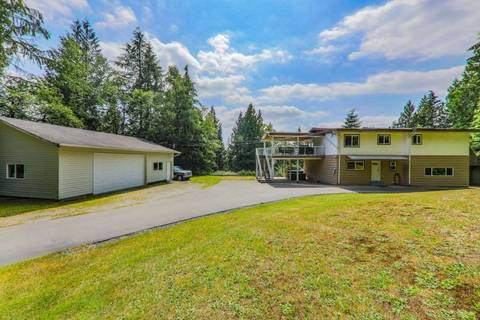 House for sale at 23215 141 Ave Maple Ridge British Columbia - MLS: R2443384