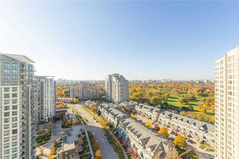 Condo for sale at 238 Bonis Ave Unit 2322 Toronto Ontario - MLS: E4618558