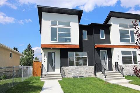Townhouse for sale at 2322 25 Ave Northwest Calgary Alberta - MLS: C4258020