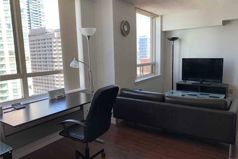 Condo for sale at 633 Bay St Unit 2322 Toronto Ontario - MLS: C4582448