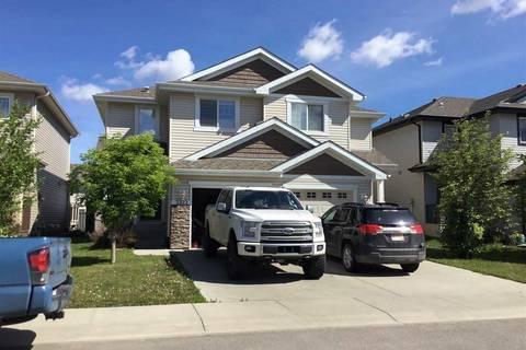 Townhouse for sale at 2322 Casselman Cres Sw Edmonton Alberta - MLS: E4161914