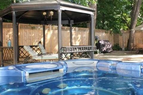 House for sale at 2322 Cavendish Dr Burlington Ontario - MLS: W4689677
