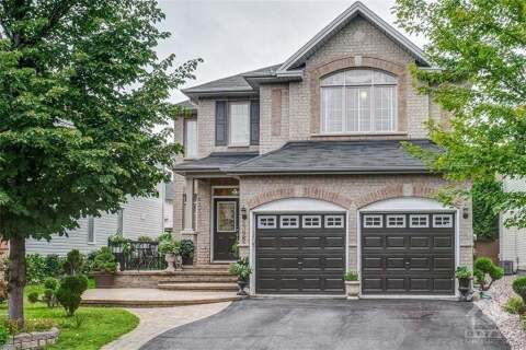 House for sale at 2322 Glandriel Cres Orleans Ontario - MLS: 1208648