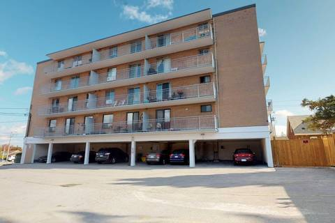 Residential property for sale at 2322 King St Hamilton Ontario - MLS: X4629485