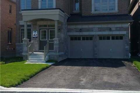 House for sale at 2322 Lozenby St Innisfil Ontario - MLS: N4783005