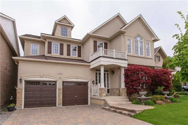 Removed: 2322 Valleyridge Drive, Oakville, ON - Removed on 2018-06-23 15:18:28