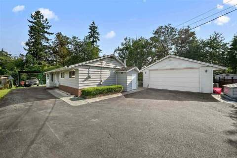 House for sale at 23227 Dewdney Trunk Rd Maple Ridge British Columbia - MLS: R2486588