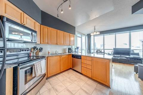 Residential property for sale at 230 Queens Quay Unit 2323 Toronto Ontario - MLS: C4696706