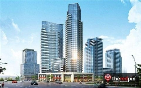 For Rent: 2323 - 7161 Yonge Street, Markham, ON | 1 Bed, 1 Bath Condo for $2,200. See 5 photos!