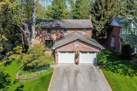 House for sale at 2323 Bennington Gt Oakville Ontario - MLS: W4779980