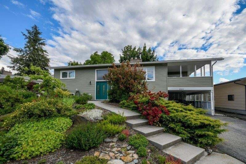 House for sale at 2323 Birch Street  Creston British Columbia - MLS: 2452942