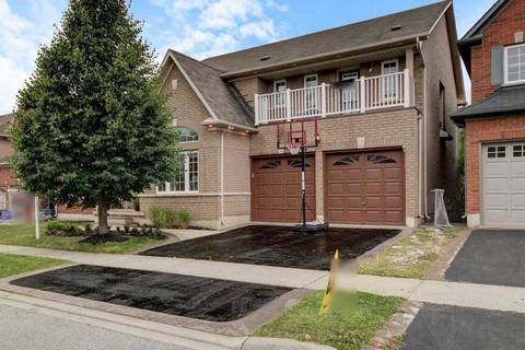 House for sale at 2323 Briargrove Circ Oakville Ontario - MLS: W4576315