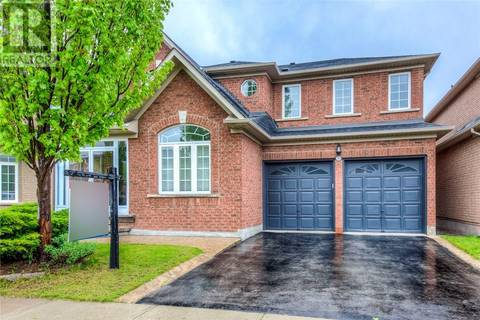 House for sale at 2323 Falling Green Dr Oakville Ontario - MLS: 30738522