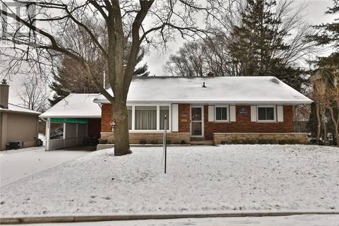 House for sale at 2323 Hixon St Oakville Ontario - MLS: 30708382