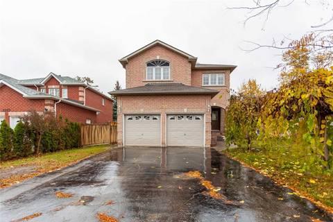 House for sale at 2323 Jack Cres Innisfil Ontario - MLS: N4623506