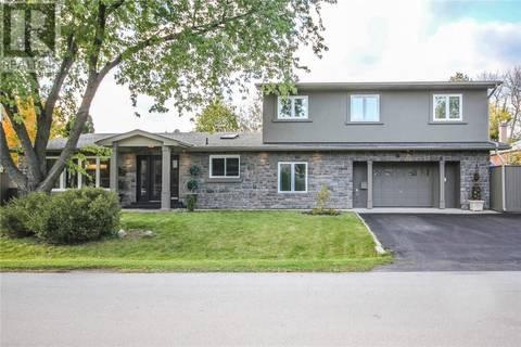 House for sale at 2323 Millward Ave Oakville Ontario - MLS: 30709997