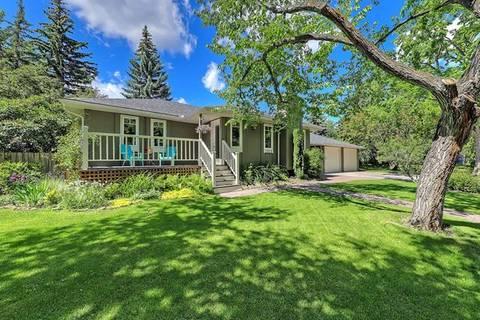 House for sale at 2323 Sumac Rd Northwest Calgary Alberta - MLS: C4254289