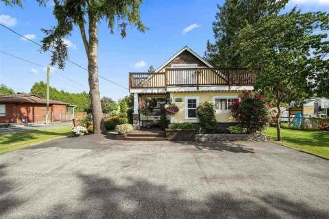 House for sale at 23235 Dewdney Trunk Rd Maple Ridge British Columbia - MLS: R2510290
