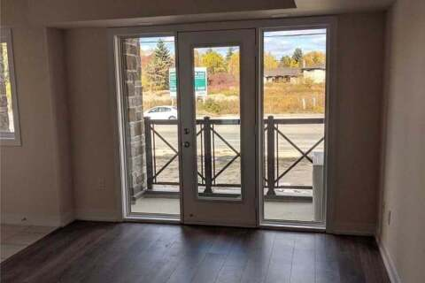 Apartment for rent at 20 Westmeath Ln Unit 2324 Markham Ontario - MLS: N4964277