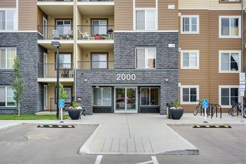 Condo for sale at 81 Legacy Blvd Southeast Unit 2324 Calgary Alberta - MLS: C4277723
