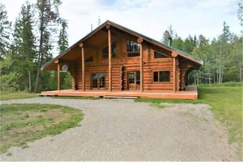 House for sale at 2324 Corn Creek Rd Creston British Columbia - MLS: 2437989
