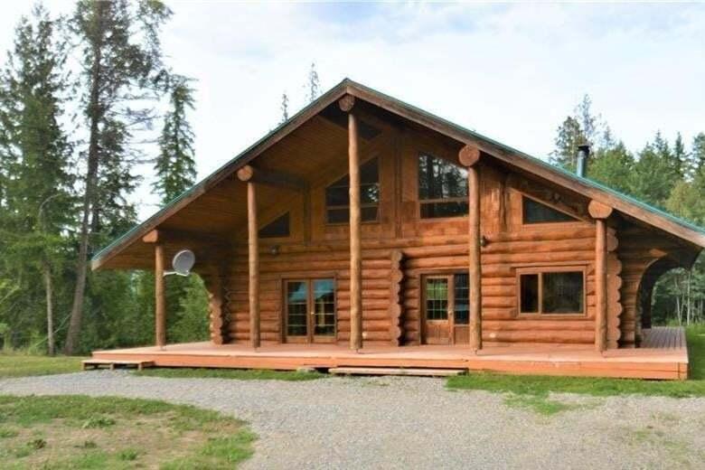 House for sale at 2324 Corn Creek Road  Creston British Columbia - MLS: 2452809
