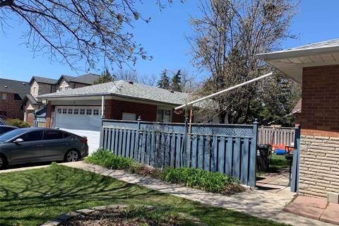 House for sale at 2324 Sheppard Ave Toronto Ontario - MLS: W4753589