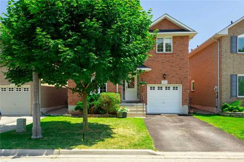 House for sale at 2324 Stillmeadow Rd Oakville Ontario - MLS: W4507536