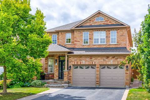 House for sale at 2324 West Ham Rd Oakville Ontario - MLS: W4571286