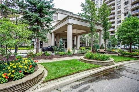 Condo for sale at 25 Kingsbridge Garden Circ Unit 2325 Mississauga Ontario - MLS: W4549724