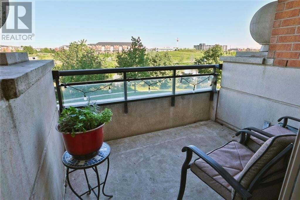Condo for sale at 2325 Central Park Dr Oakville Ontario - MLS: 30812005