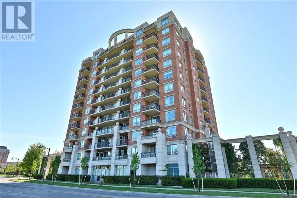 Condo for sale at 2325 Central Park Dr Oakville Ontario - MLS: 30824835