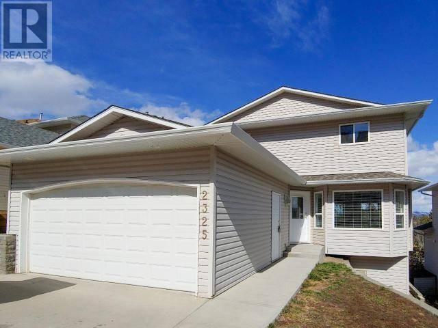 House for sale at 2325 Drummond Crt  Kamloops British Columbia - MLS: 155955